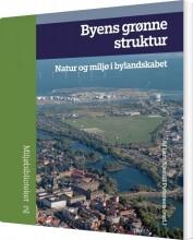 byens grønne struktur - bog