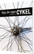 byg din egen cykel - bog