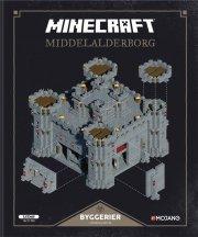 minecraft middelalderborg - bog