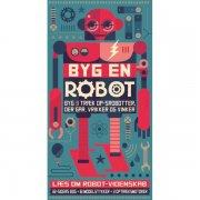 byg en robot - bog