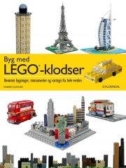 byg med lego®-klodser - bog