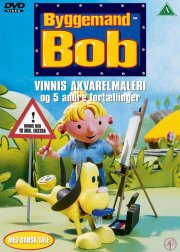 byggemand bob 10 - DVD