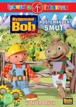 byggemand bob 11 høstemanden smut - DVD
