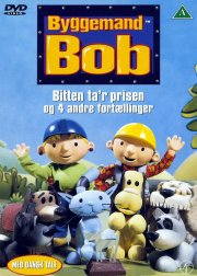 byggemand bob 12 - DVD