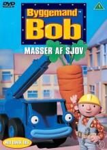 byggemand bob 15 - DVD