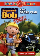 byggemand bob 17 - DVD