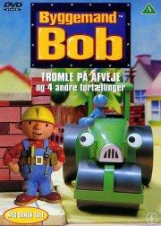 byggemand bob 3 - DVD