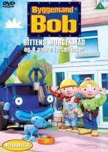 byggemand bob 6 - DVD