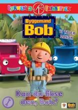 byggemand bob - kan du fikse den, bob? - DVD