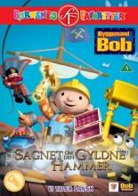 byggemand bob - sagnet om den gyldne hammer - DVD