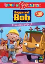 byggemand bob - tumlers aftryk - DVD