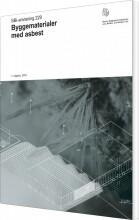 byggematerialer med asbest - bog