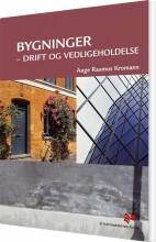 bygninger - bog