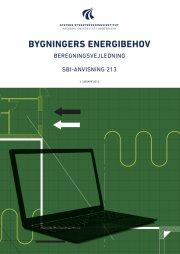 bygningers energibehov - bog
