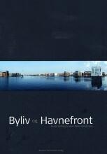 byliv og havnefront - bog