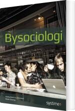 bysociologi - bog