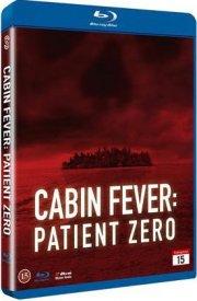 cabin fever: patient zero - Blu-Ray