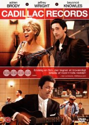 cadillac records - DVD