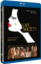 café society - Blu-Ray