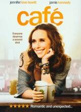 café - DVD