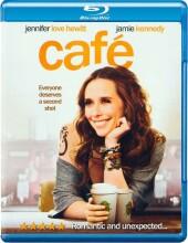 café - Blu-Ray