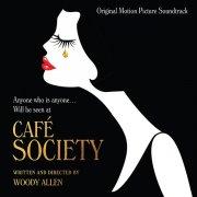 - cafe society soundtrack - Vinyl / LP