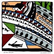 dick diver - calendar days - limited colored edition - Vinyl / LP