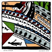 dick diver - calendar days - reissue - Vinyl / LP