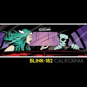 blink-182 - california - deluxe - Vinyl / LP