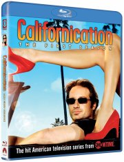 californication - sæson 1 - Blu-Ray