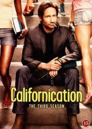 californication - sæson 3 - DVD