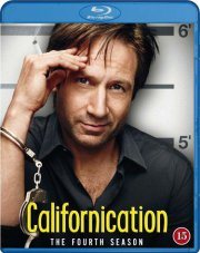californication - sæson 4 - Blu-Ray