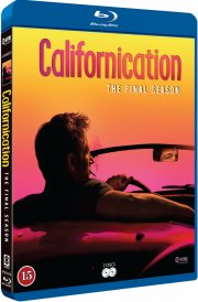 californication - sæson 7 - Blu-Ray