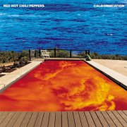 red hot chili peppers - californication - Vinyl / LP