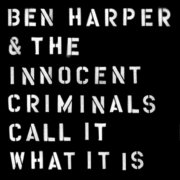 harper ben & the innocent criminals - call it what it is - Vinyl / LP