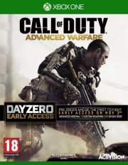 call of duty: advanced warfare - day zero edition - xbox one