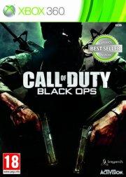 call of duty: black ops (classics) - xbox 360