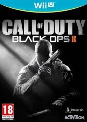 call of duty: black ops ii (2) - wii u