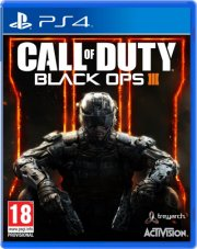 call of duty: black ops iii (3) - PS4