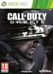 call of duty: ghosts - free fall edition - xbox 360