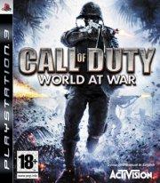 call of duty: world at war - PS3