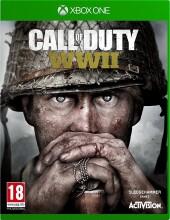 call of duty: ww2 - xbox one