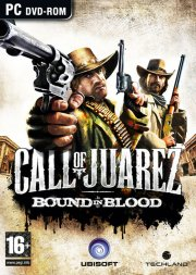 call of juarez: bound in blood - PC