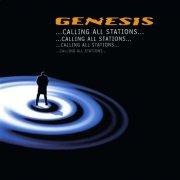 genesis - calling all stations - Vinyl / LP