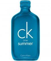 calvin klein parfume - ck one summer 2018 eau de toilette 100 ml - Parfume
