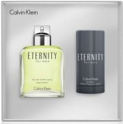 gaveæske: calvin klein eternity men edt 100 ml & deodorant stick 75 ml. - Parfume