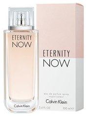 calvin klein eau de parfum - eternity now - 100 ml. - Parfume