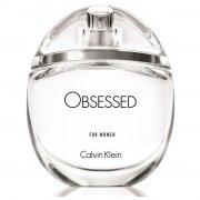 calvin klein obsessed woman eau de parfum - 100 ml - Parfume