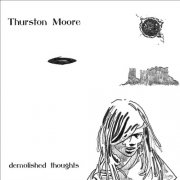 moore thurston - demolished thoughts - cd