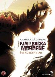 fjällbackamorden: beskuerens øje - camilla läckberg - DVD